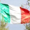Post Image Italian Flag