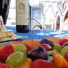 """2012 DaVinci Wine Storyteller Experience"" ""Mark Leslie"" ""Beyond the Pasta"""