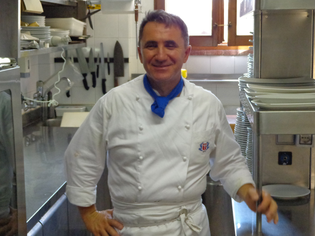 """Mark Leslie DaVinci Wine 2012 Storyteller Language Arts"" ""Beyond the Pasta"""
