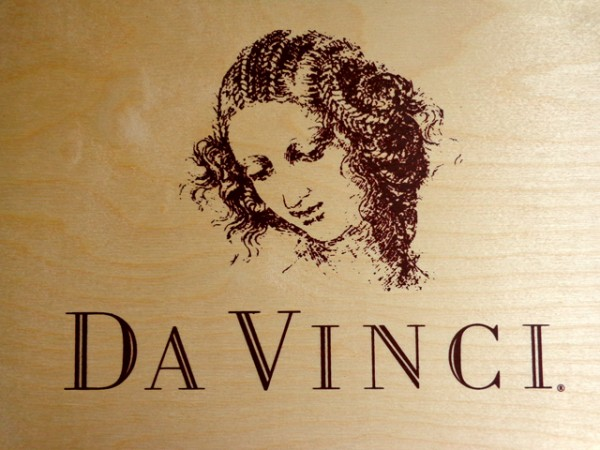 """2012 DaVinci Wine Storyteller - Mark Leslie"""