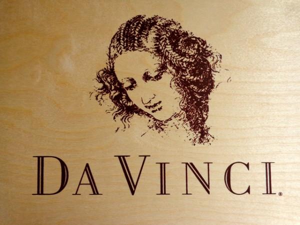 """""""2012 DaVinci Wine Storyteller - Mark Leslie"""""""