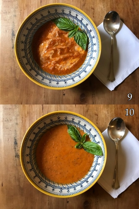 Zuppa di Pomodoro