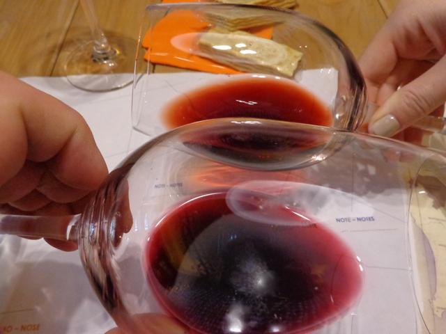 """2012 DaVinci Wine Storyteller Experience"""