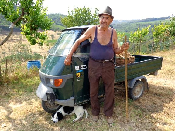 """2012 DaVinci Wine Storyteller Experience"" ""Mark Leslie"" ""Beyond the Pasta"""