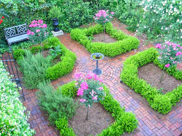 a Garden-2